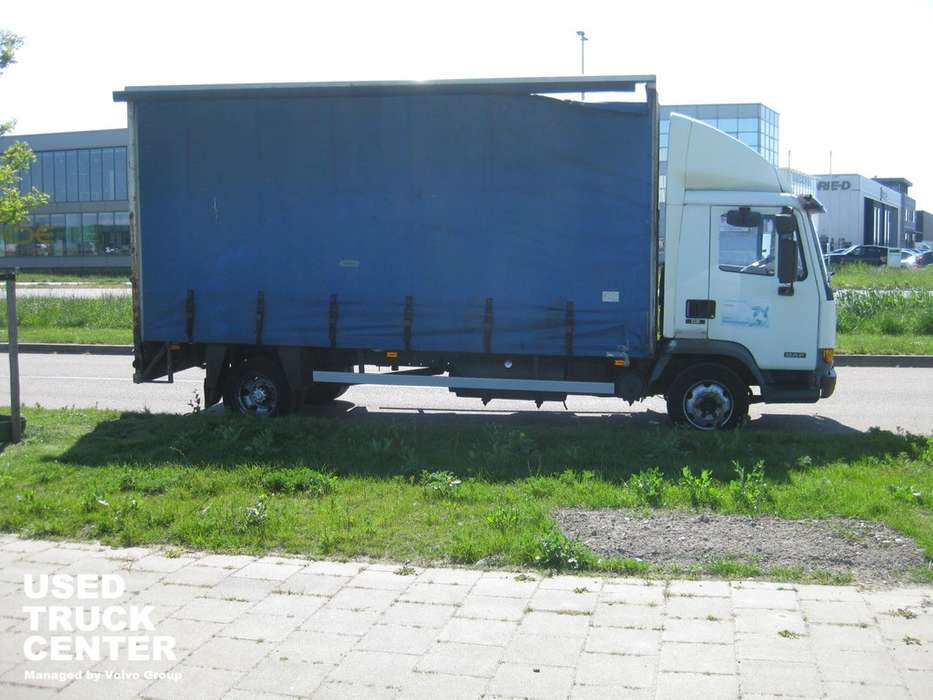 DAF FA 45.160 EXPORT ONLY - 1998 - image 3
