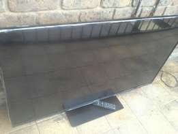 "50 ""Slim hisense LED tv full HD. 3month old model no:(LEDN50K360GP536)"