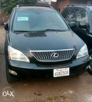 Excellently Clean, Direct Tokumbo, First Body, Lexus RX 330