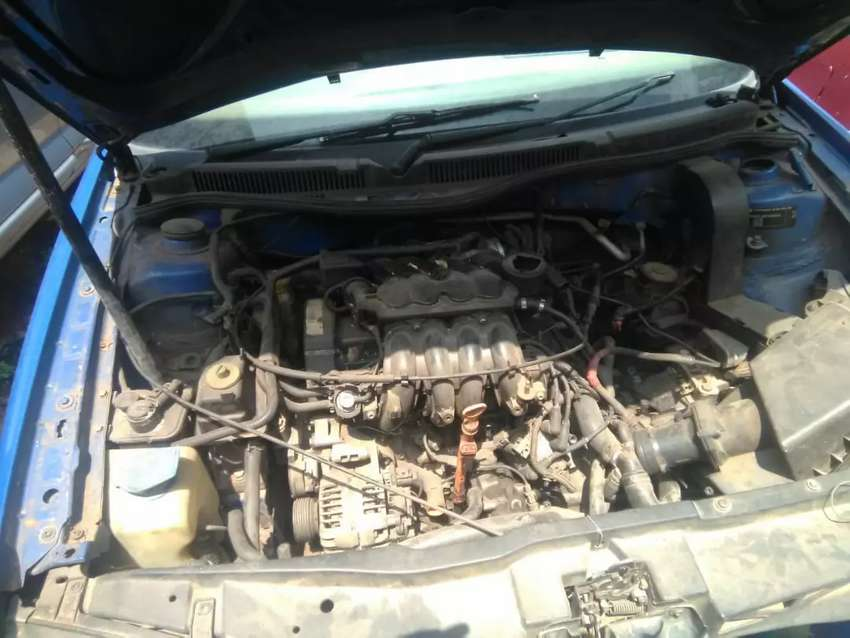 Jetta 4 For Stripping 2002 Model 1 6