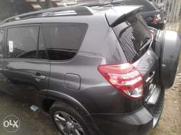 toks 2010,rav4,new arrival accident free
