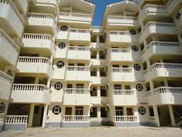 PRISTINE brand new 3 bedroom apartment in a serene part of nyali
