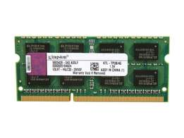 4GB DDR3 PC3L Ram or Memory For Laptop