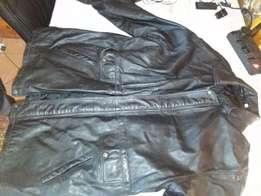 leather jacket R700