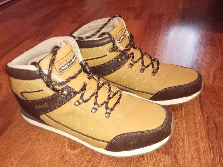 0e346a25f3c Pánské boty Sprandi - Pánská móda - 14693249