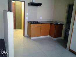 Bachelor flat available for rent now.