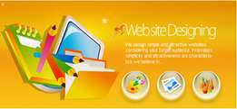 Website seo, website design, website hosting, website johannesburg