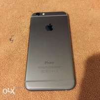 IPhone 6 64gb black