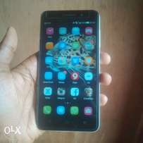 Huawei honor 4 with 4g lite