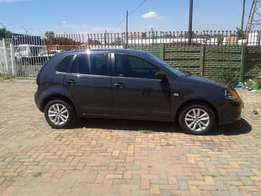2015 Vw Polo Vivo 1.4 Trendline For Sale R110000 Is Available