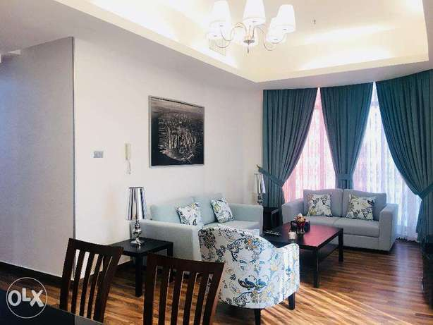 2 and 3 Bedrooms located in Mangaf