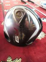 Taylormade R9 adjustable driver