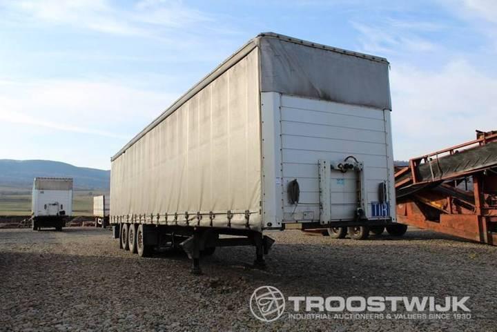 Schmitz Cargobull S01 - 2000