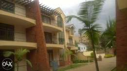 4 br villa to let in kileleshwa for 180k,gated community