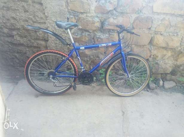 Bicycle Kisumu CBD - image 3