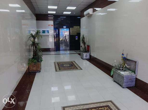 3 Pretty 2BR office in Al Khuwair for rent | REF 225KH
