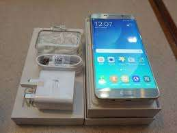 samsung galaxy note5 brand new for sale 32gb