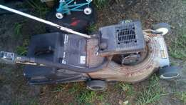 Victa petrol lawnmower for sale