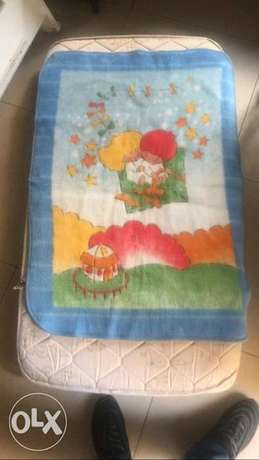 cotton baby covers