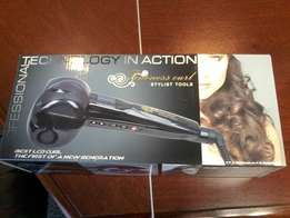 iness Curl - Professional Automatic Curl Machine FOR SALE
