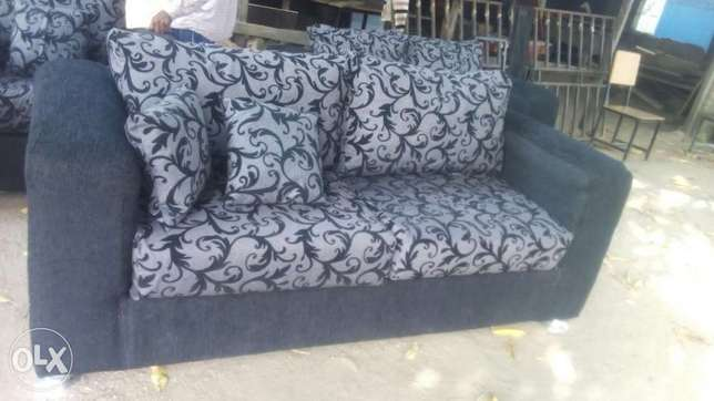 Complete set of brand new fabric cushion Abuja - image 2