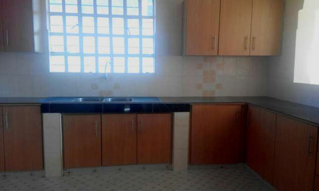 Westlands spacios 3 bed apartment to let Westlands - image 1