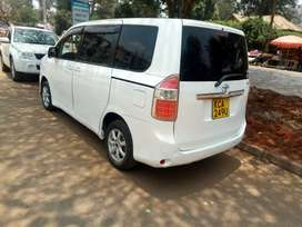 Toyota Noah On Sale Toyota Cars For Sale Olx Kenya
