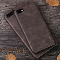 Luxury Vintage leather cover brand new in a shop