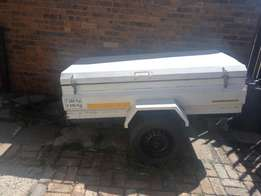 Trailer for sale R4000