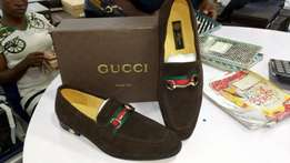 Brand new Gucci loafers Size 45