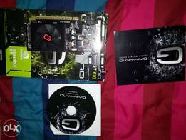 GAINWARD INVIDIA graphics card