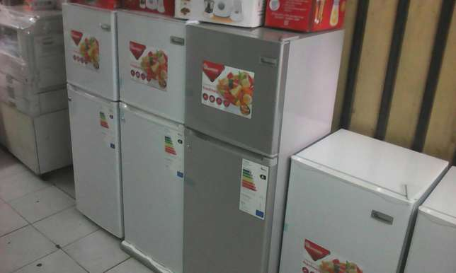 Medium double door fridge for sale best brand that money can buy Nairobi CBD - image 2