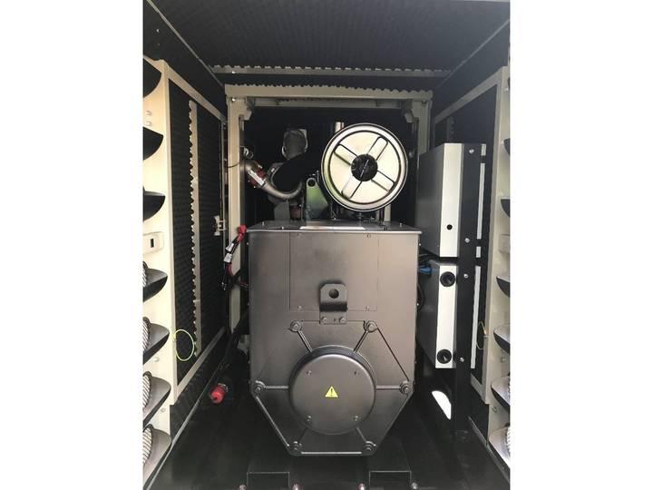 Doosan P126TI - 275 kVA Generator - DPX-15551 - 2019 - image 8