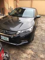 Honda Accord Evil sprit 2014 model 4 sale
