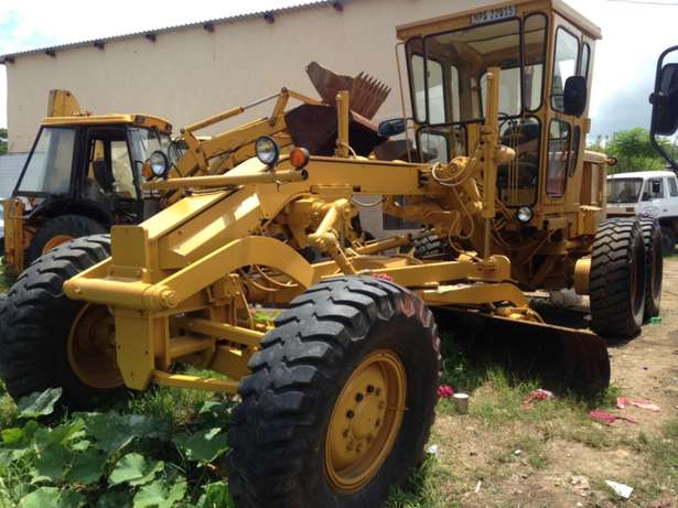 Cat 120 G Grader Port Shepstone - image 2