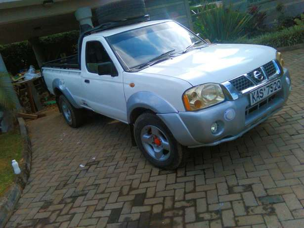 Nissan hard body for sale Sweet Waters - image 2