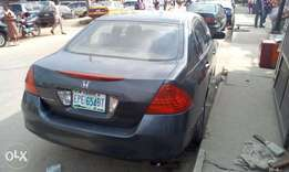 Super!!! Honda Accord DC 2006 model