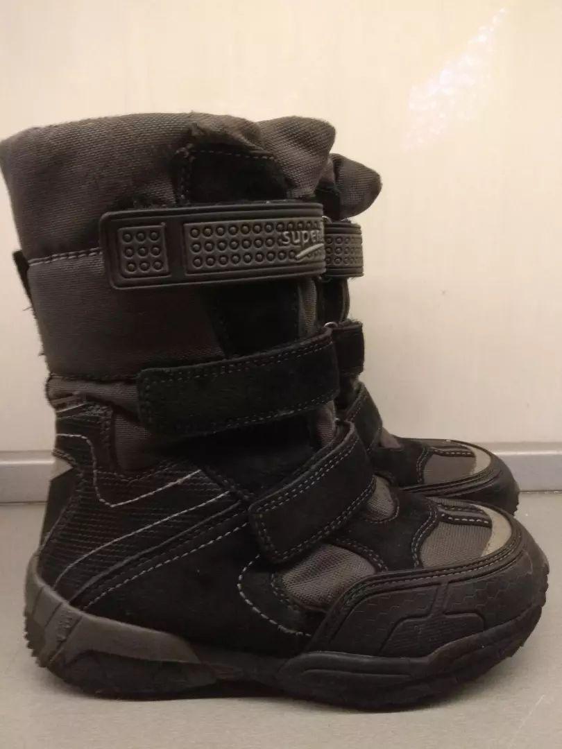 Zimní boty Superfit s goretexem vel. 32 - Ostatní - 13605777  d5f114becc