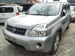 Nissan Extail 2009 model