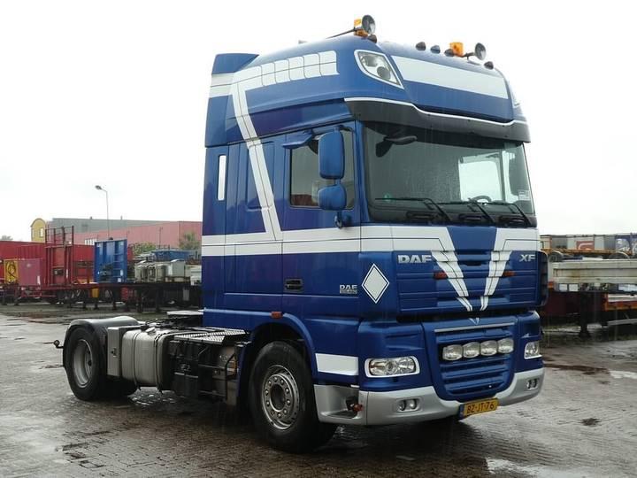 DAF XF 105.460 ssc euro 5 nl-truck - 2011 - image 2