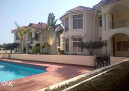 4 Bedrooms Furnished, Apartment at Ndege Beach.