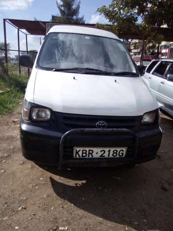 Toyota townace very clean South B - image 3