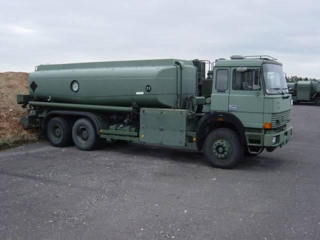 Iveco 260-32