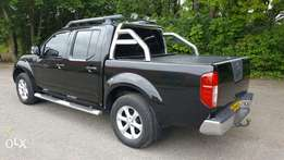 Clean 2009 Navara manual