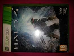 Halo 4 Xbox 360 Disk 2(PAL) + 14 day Xbox Gold Live Trial