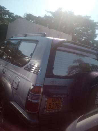 TX manual for sale Kampala - image 2