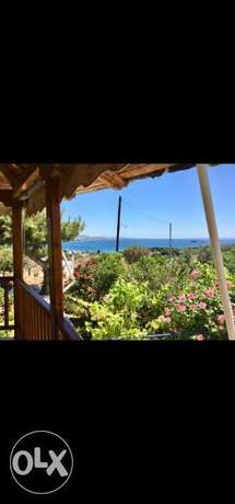 House in Greece Korentos sea view Hot deal اليونان -  2