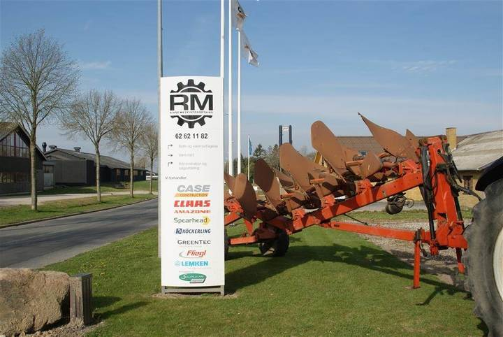 Kuhn Manager 6 X 16 - 1996