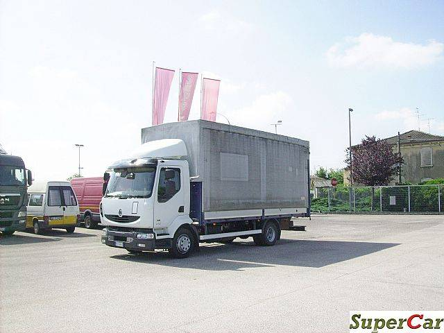 Renault MIDLUM 270.12 DXI - 2010