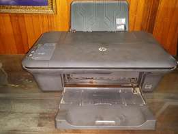 [Used]HP Deskjet 2050a All in One Printer - Print, Scan and Copy
